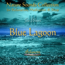 Sea Waves vol. 3: Blue Lagoon (Błękitna laguna)