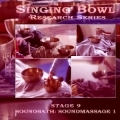 Singing Bowl Research Series, Stage 9: Soundbath - Soundmassage vol.1 (by J.K.Chris)