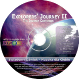 Explorers' Journey 2: The Journey Continues