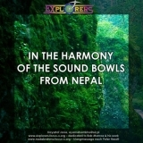 In the Harmony of the Sound Bowls from Nepal