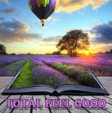 Total Feel Good - czyli afirmacje dobrostanu
